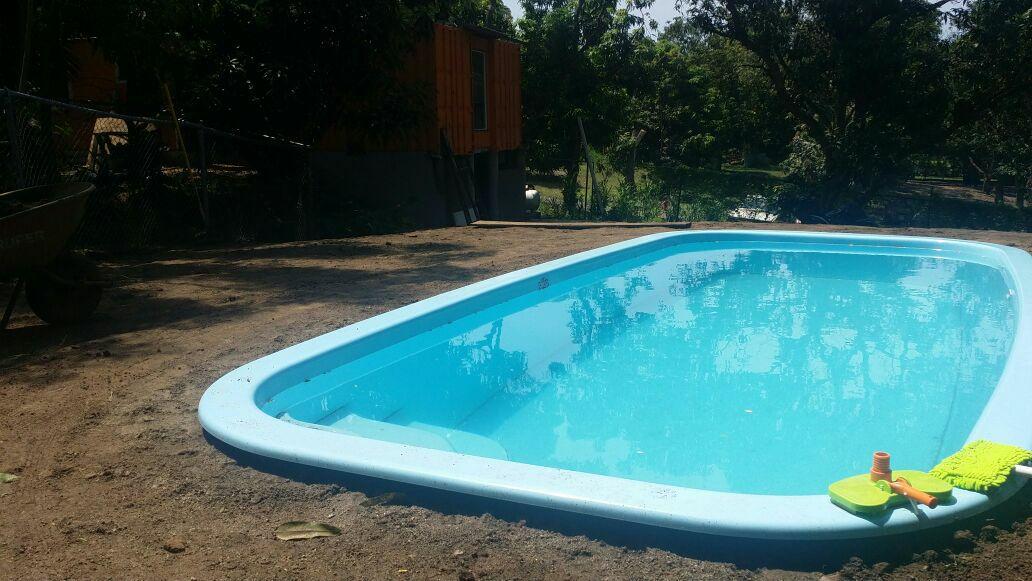Janette´s Pool 2