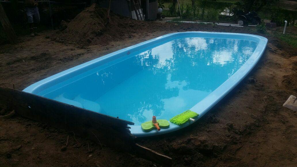 Janette´s Pool