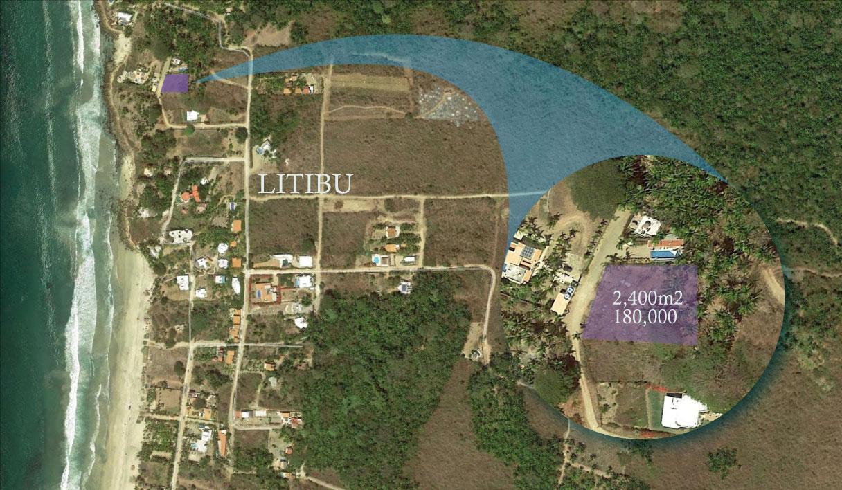 Litibu Area Lot